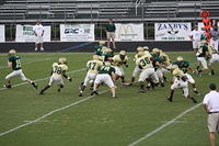 Green and Gold Game