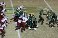 Lowndes Playoff Game 2 13