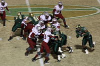 Lowndes Playoff Game 2 14
