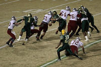 Lowndes Playoff Game 2 42