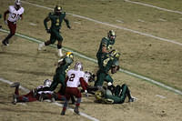 Lowndes Playoff Game 2 49