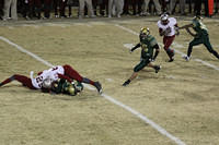 Lowndes Playoff Game 2 68
