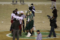 Lowndes Playoff Game 2 6