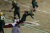 Lowndes Playoff Game 2 73