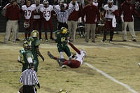Lowndes Playoff Game 2 79
