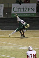 Lowndes Playoff Game 2 81