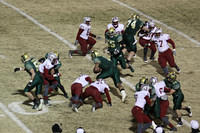 Lowndes Playoff Game 2 85