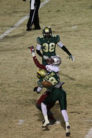 Lowndes Playoff Game 2 87