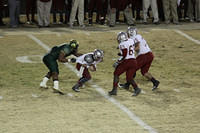 Lowndes Playoff Game 2 88